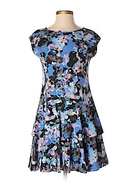 CeCe Casual Dress Size 2 (Petite)