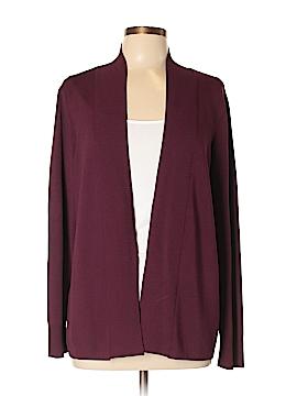 Kate Hill Cardigan Size L