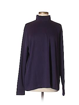 Lands' End Turtleneck Sweater Size XL