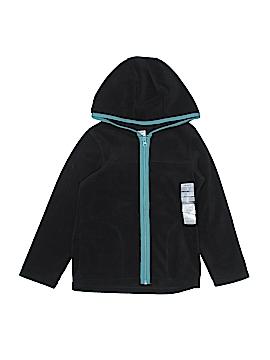 Carter's Zip Up Hoodie Size 5