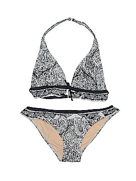 BCBGMAXAZRIA Two Piece Swimsuit Size S