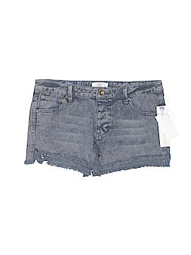 O'Neill Denim Shorts Size 3