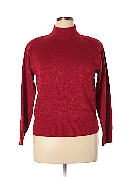DressBarn Turtleneck Sweater Size XL