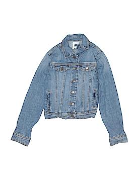 Old Navy Denim Jacket Size 10 - 12
