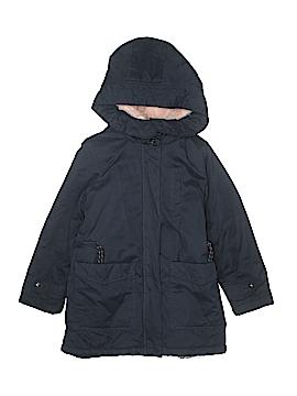Zara Coat Size 9 - 10