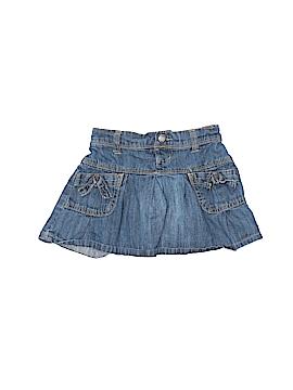 Circo Denim Skirt Size 3T