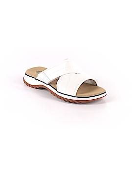 Clarks Sandals Size 6