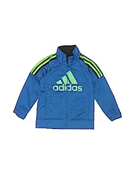 Adidas Track Jacket Size 24 mo