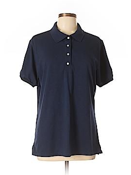 Jerzees Short Sleeve Polo Size XL