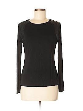 Linea Domani Long Sleeve Top Size M