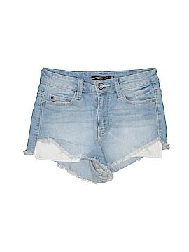 Lovesick Denim Shorts Size 0