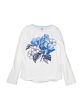 Crazy 8 Long Sleeve T-Shirt Size M (Kids)