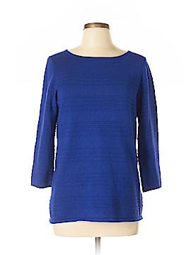 Spense Pullover Sweater Size L