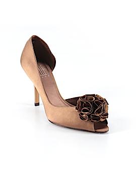 Pelle Moda Heels Size 5 1/2