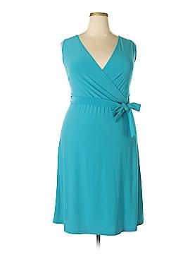 Nikki Casual Dress Size XL