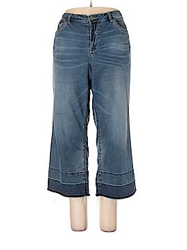 Democracy Jeans Size 16