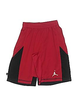 Air Jordan Athletic Shorts Size M (Kids)
