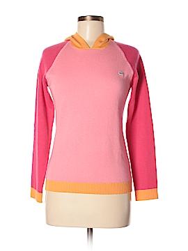 Lacoste Cashmere Pullover Sweater Size 38 (EU)