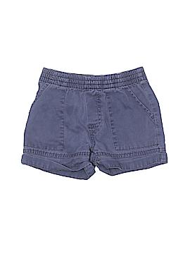 Faded Glory Khaki Shorts Size 18 mo