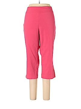 Dana Buchman Casual Pants Size XL