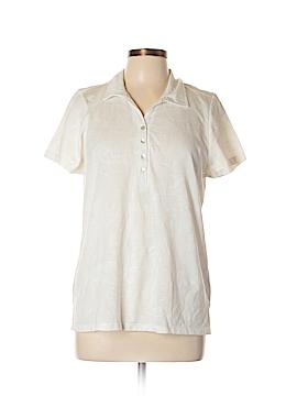 Caribbean Joe Short Sleeve Polo Size XL