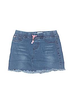 Hudson Denim Skirt Size 4T