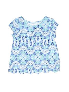 OshKosh B'gosh Short Sleeve Blouse Size 5T