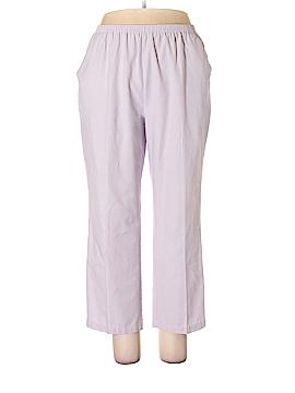 BocaBay Casual Pants Size 16