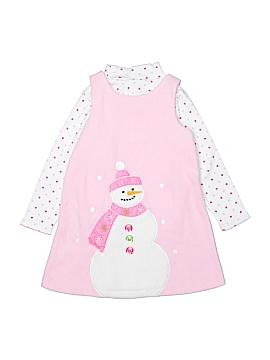 Bonnie Jean Dress Size 4T