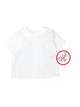 Funtasia! Too... Short Sleeve Blouse Size 18 mo