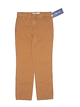 Cherokee Khakis Size 7