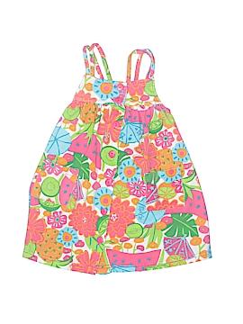 Le Top Dress Size 2T