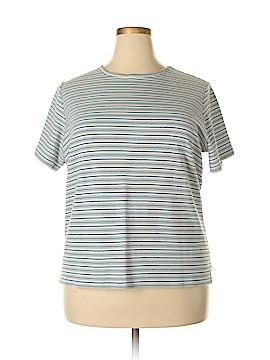 Hasting & Smith Short Sleeve T-Shirt Size 2X (Plus)