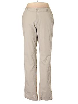Eddie Bauer Khakis Size 16 (Tall)