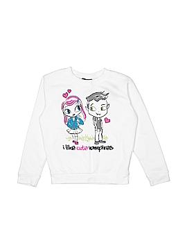 Joe Boxer Sweatshirt Size 6 - 6X