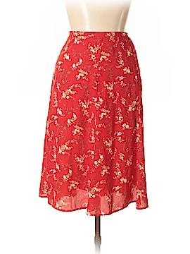 DressBarn Casual Skirt Size L