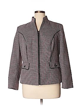 John Meyer Jacket Size 14W