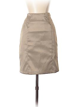 V Fish Formal Skirt Size XS