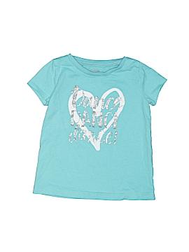OshKosh B'gosh Short Sleeve T-Shirt Size 12 mo