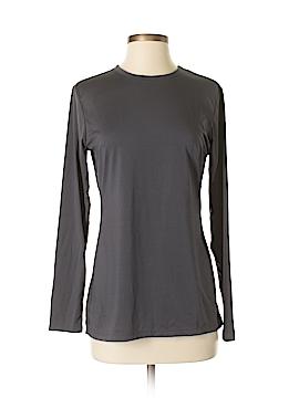 Cuddl Duds Long Sleeve T-Shirt Size M