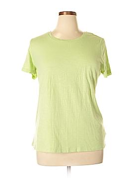 Eddie Bauer Short Sleeve T-Shirt Size XXL