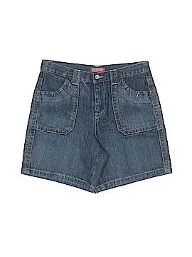 Faded Glory Denim Shorts Size 4