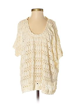 Sanctuary Short Sleeve Blouse Size XS