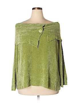DressBarn Pullover Sweater Size 22 - 24 (Plus)
