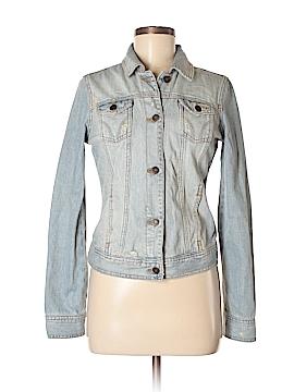Hco Denim Jacket Size M
