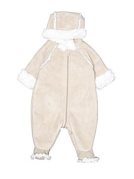 Nordstrom One Piece Snowsuit Newborn