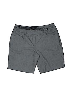 Larry Levine Shorts Size 14
