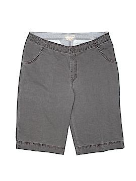 Royal Robbins Khaki Shorts Size 10