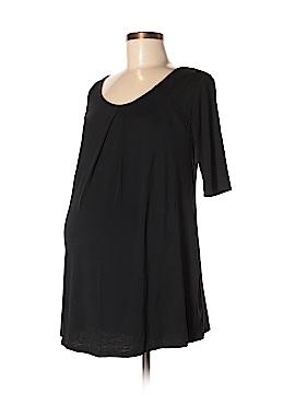 Liz Lange Maternity Short Sleeve Top Size S (Maternity)