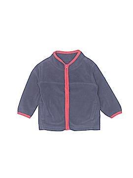 OshKosh B'gosh Fleece Jacket Size 9 mo